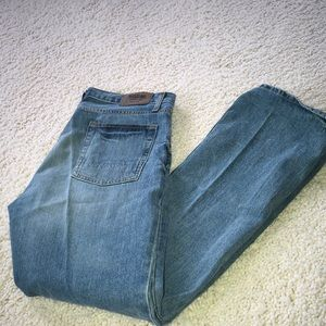 Medium Wash Mossino Jeans